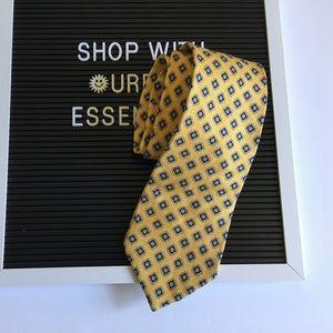 Brooks Brothers Makers Necktie Tie - 100% Silk